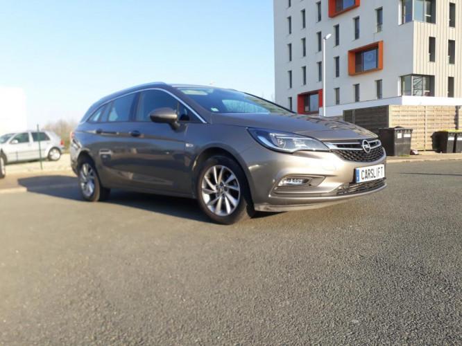 Opel Astra K SPORT TOURER 1.6 CDTI 110 CV INNOVATION