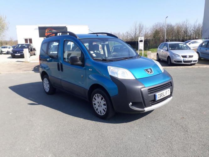 Peugeot Bipper OUTDOOR 1.4 HDI 70 CV
