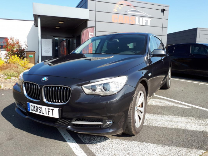 BMW Série 5 530 GT 3.0 245 EXCLUSIVE - GARANTIE 6 MOIS
