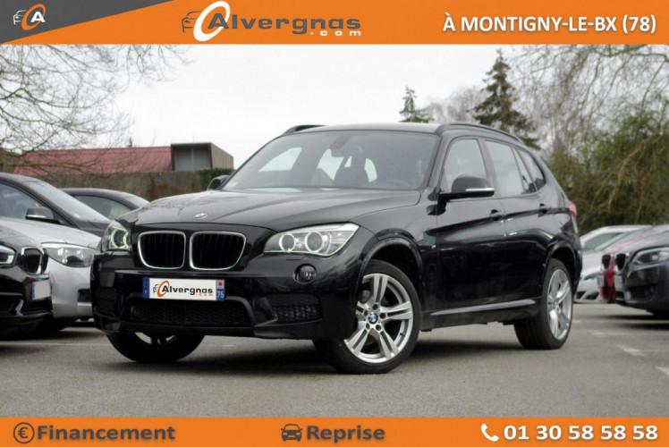 BMW X1 (E84) (2) XDRIVE25D M SPORT BVA8