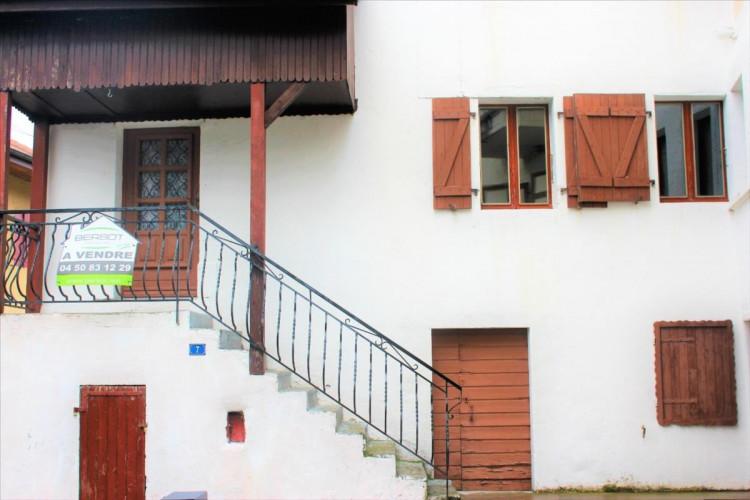 Maisonnette de village à 5 min d'Evian-les-Bains