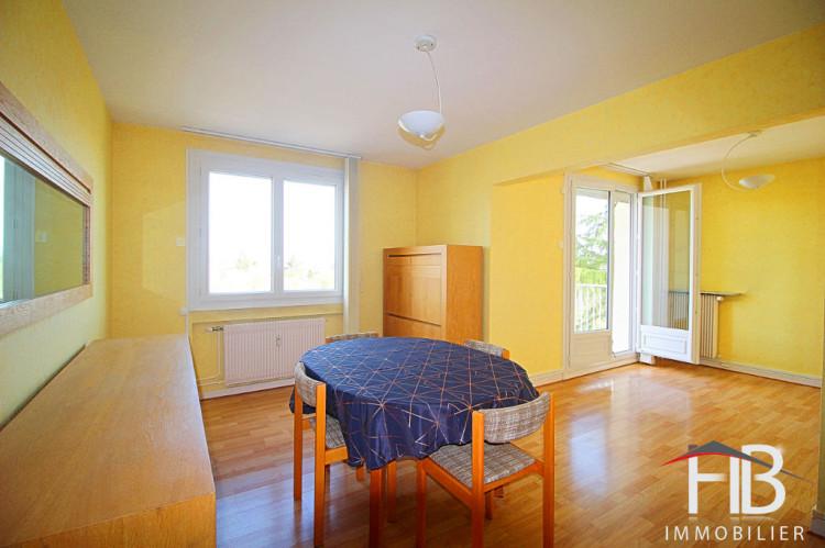Appartement Roanne 3 pièce(s) 56.41 m2