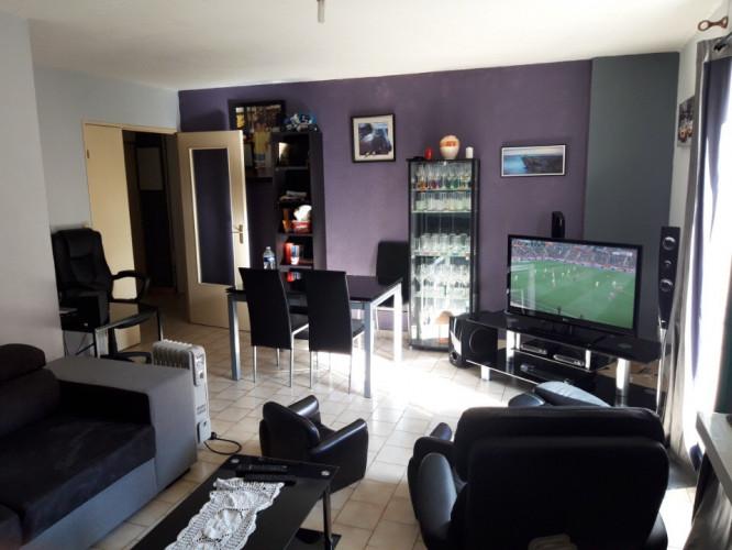 Appartement à vendre dans la ville de Montpellier