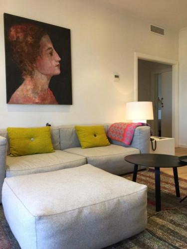 Appartement à louer dans la ville de Paris