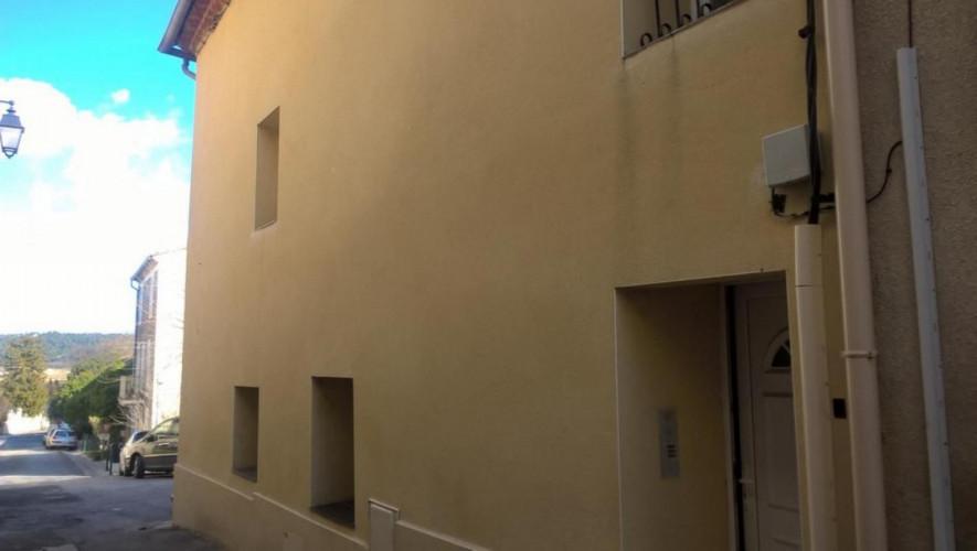 Vente immeuble de rapport à Lédignan. 30350