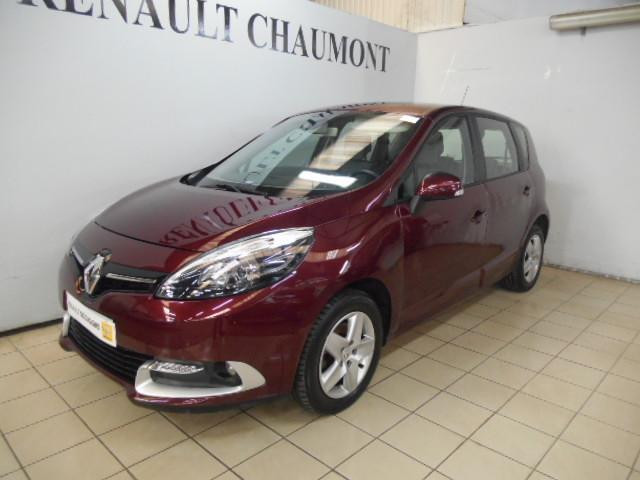 Renault Scénic III dCi 110 Energy FAP eco2 Business