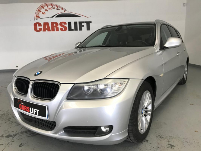 BMW Série 3 320d TOURING 2.0 177 PACK LUXE GARANTIE 6 MOIS