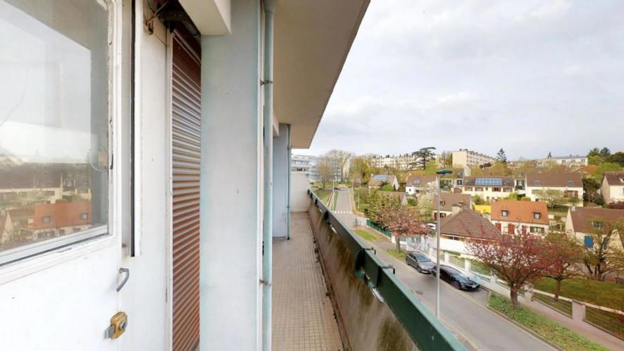Appartement 420 avenue de la Division Leclerc