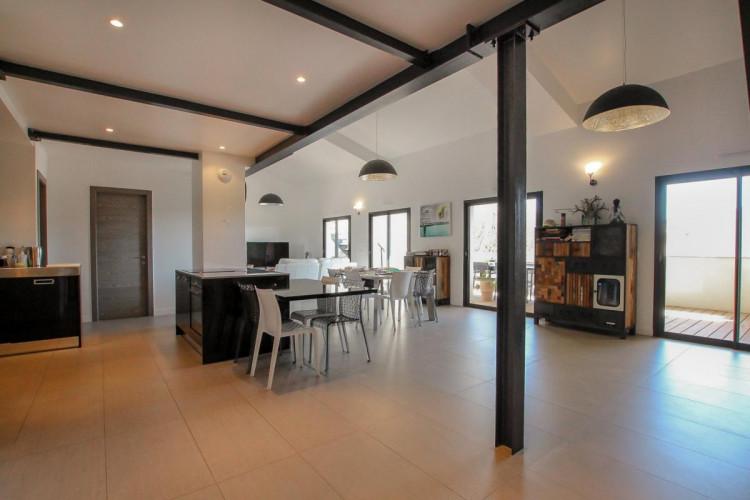 Duplex de 200 m2 à Porto Vecchio