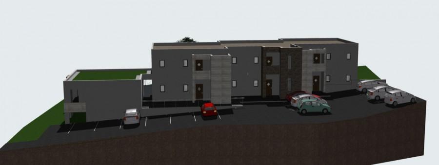 Vente appartement de type T2