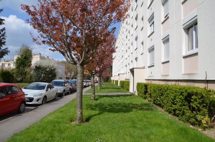 T2 Amiens Sud