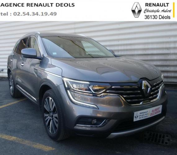 Renault Koleos II INITIALE PARIS ENERGY DCI 175 4X2 X-TRONIC