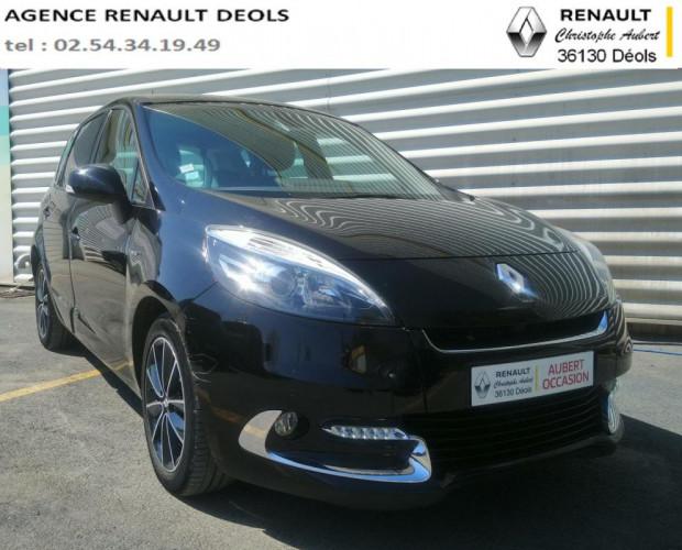 Renault Scénic III 1.6 DCI 130 BOSE