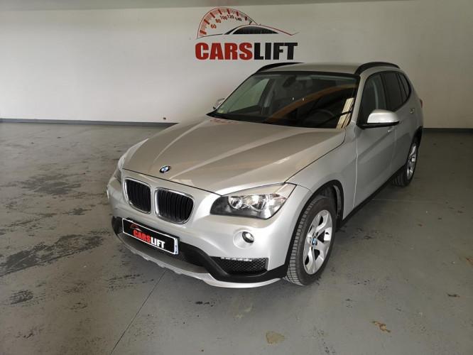 BMW X1 2.0 SDRIVE 116d LOUNGE GARANTIE 6 MOIS