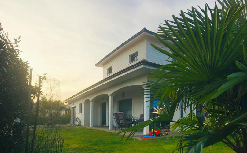 Maison 6 pièces, familiale et chaleureuse, Audenge 33980
