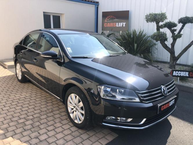 Volkswagen Passat 1.6 TDI 105 CV BLUEMOTION