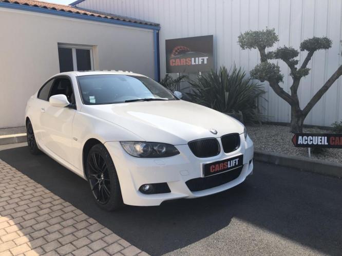 BMW Série 3 COUPE 320D XDRIVE 177CV PACK M