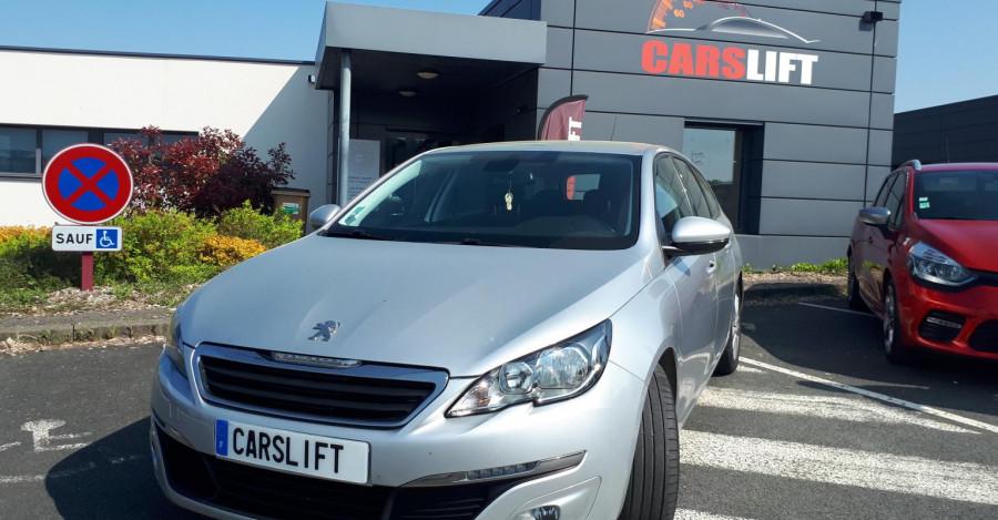 Peugeot 308 II SW 1.6 BlueHDi EAT6 120 CV BUSINESS - GARANTIE 6 MOIS