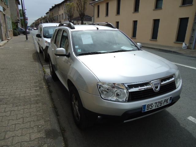 Dacia Duster LAUREATE DCI 110 4X2