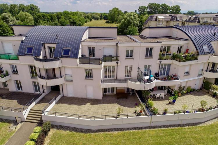 Appartement 5 pces de 87 m2 à Haguenau
