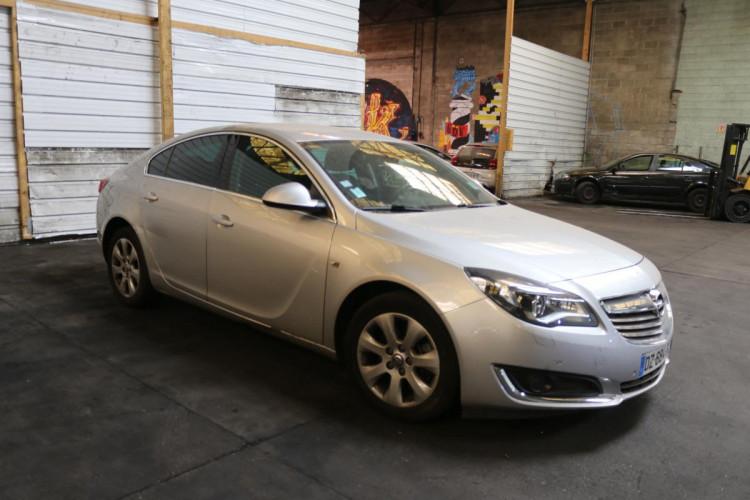 Opel Insignia 2.0 CDTI 163 ch Cosmo Pack A