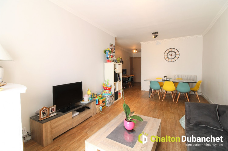 Appartement Roanne 3 pièce(s) 75.20 m2