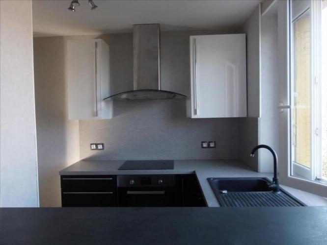 Appartement à Dijon