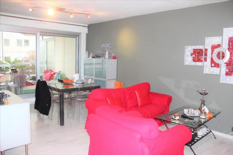 Appartement T1 à Evian-les-Bains