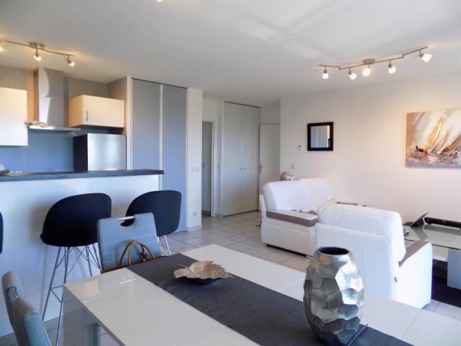 Appartement T3 à Evian/Publier