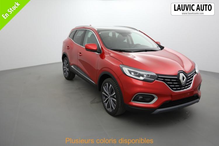 Renault Kadjar Nouveau TCE 160 FAP INTENS