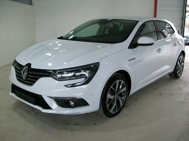 Renault Mégane Intens 1.5 DCI 110 EDC