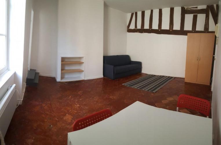 Appartement de 27m2 dans le coeur de Orléans