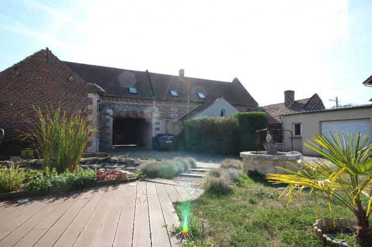 Maison ancienne secteur Pont Sainte Maxence 6 pièce(s)