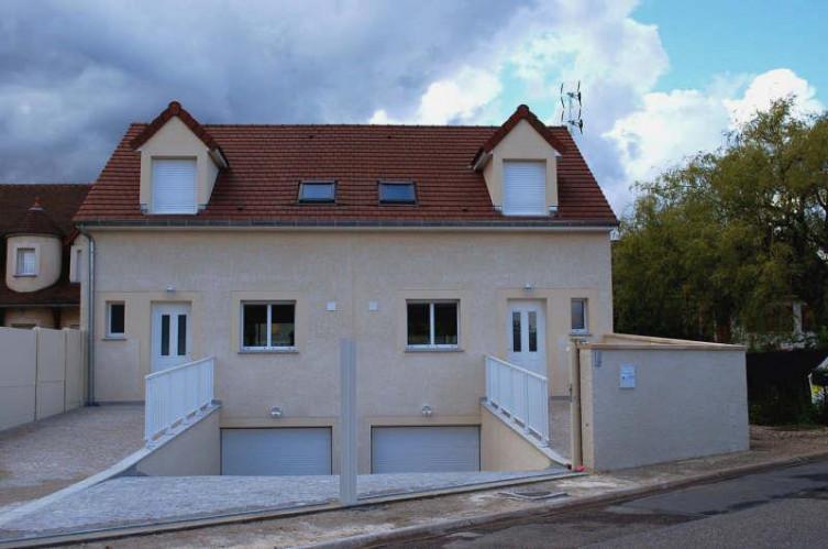 Maison 4 pièces - SAINT GERMAIN LES ARPAJON