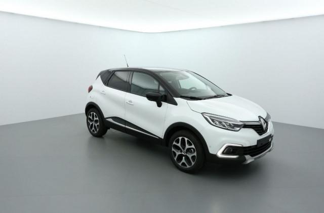 Renault Captur 1,3 TCE 130 COLLECTION