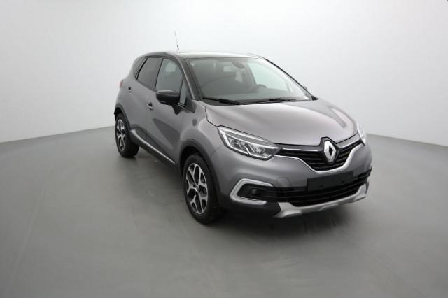 Renault Captur 1,3 TCE 150 EDC COLLECTION