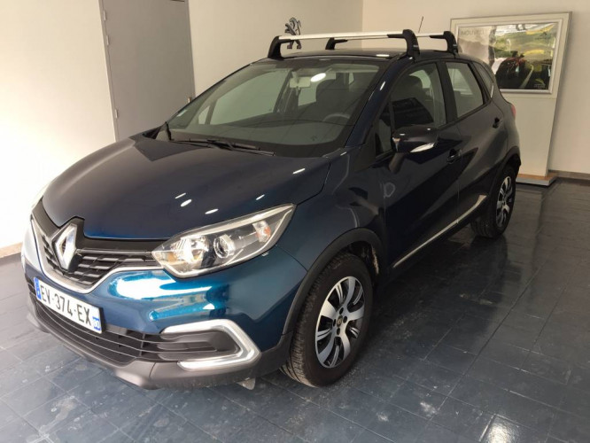 Renault Captur Zen ENERGY dCi 90