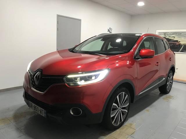 Renault Kadjar Intens Energy dCi 130 4WD