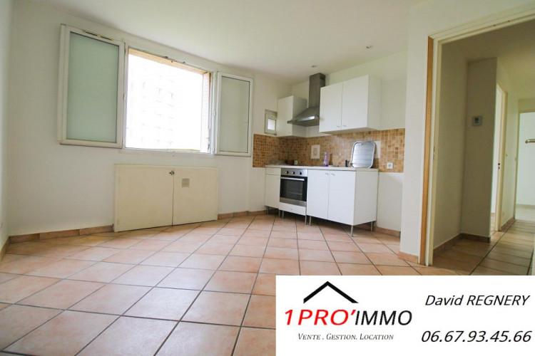 Appartement Type3 en RDC