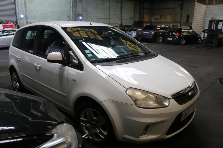 Ford C-Max 1.6 TDCi - 90 Trend