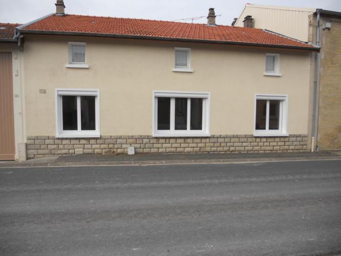 Location Maison de village Somme-Yèvre