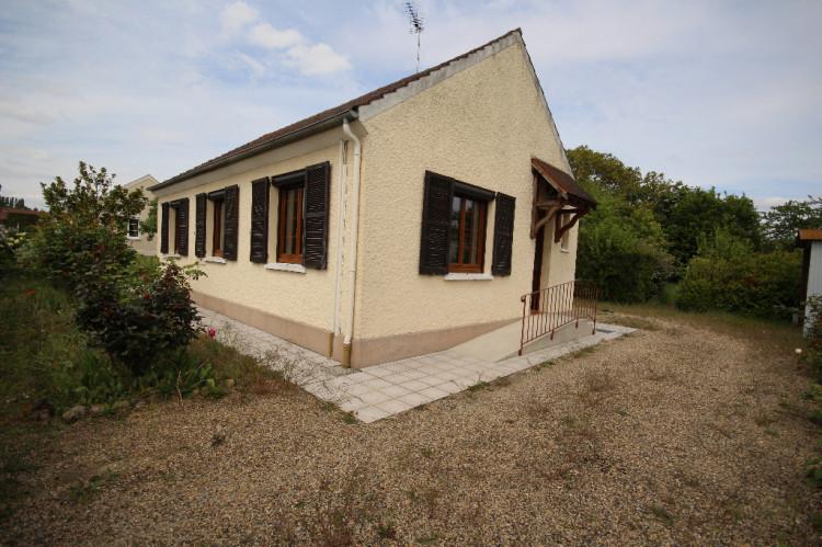 Maison de plain-pied à Grandfresnoy
