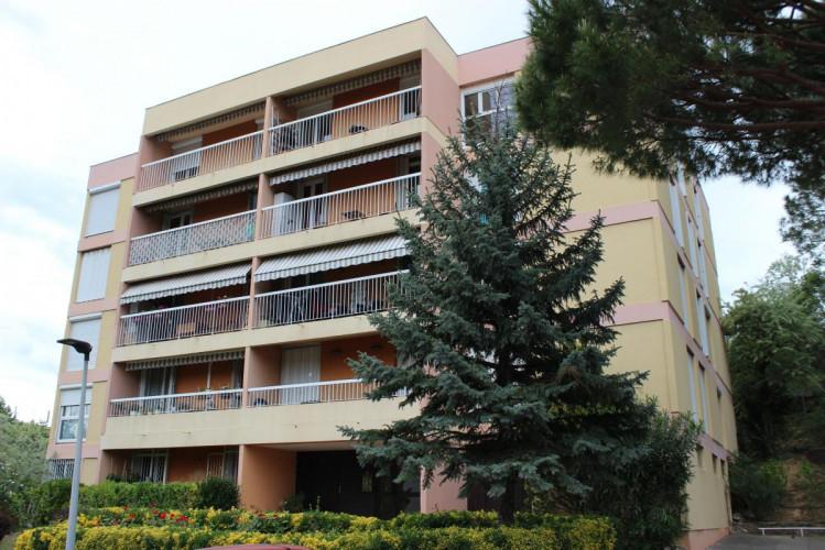 Marseille 12 ème : Appartement T4 80 m² avec terrasse