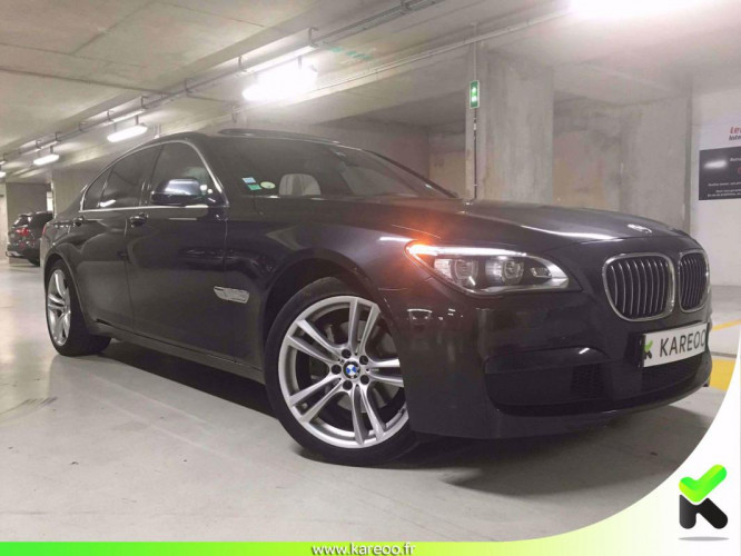 BMW Série 7 330D XDRIVE LUXE PACK M
