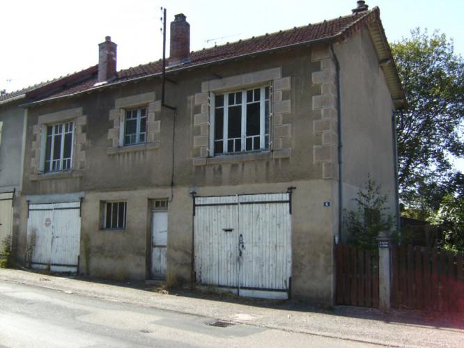 Opportunité pour Investisseur, Petit Prix, Grand Appartement 1