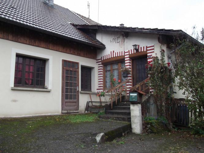 maison/villa 5 pièce(s) 120 m2