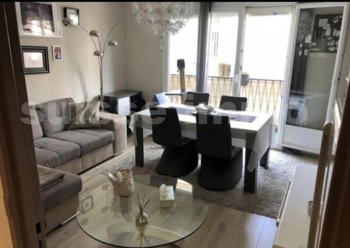 Appartement 4 pièce(s) 65 m2