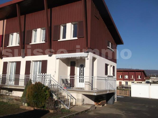 maison/villa 4 pièce(s) 106 m2