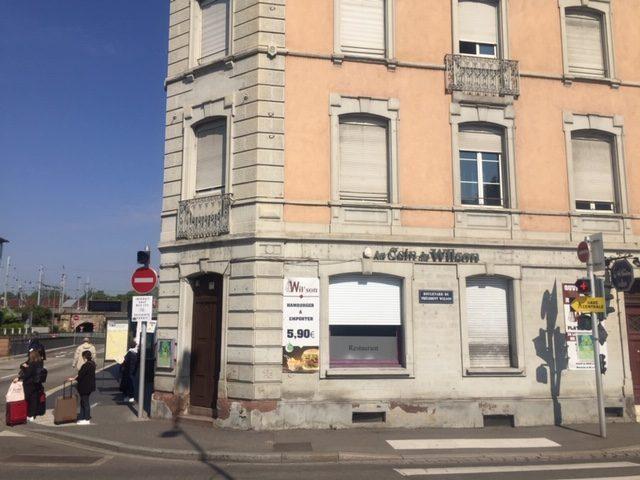 Restaurant / Brasserie à louer