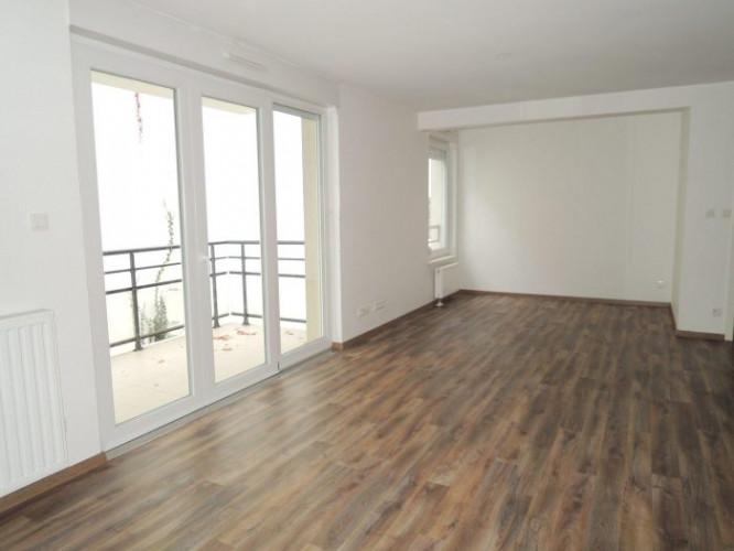 CENTRE VILLE Appartement 3 Pièces de 71m² avec garage